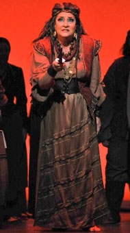 Azucena (Fort Worth Opera Production)